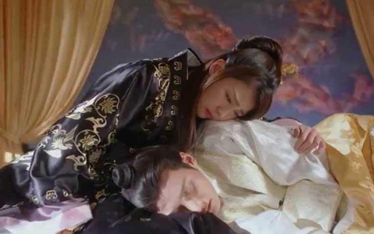 Scene Drama Korea Terbaik Yang Menguras Air Mata