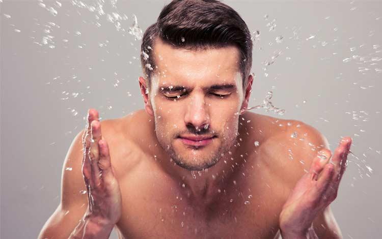 15 Sabun Wajah Pria Terbaik Untuk Kulit Berminyak Dan Berjerawat