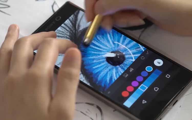 Daftar Aplikasi Menggambar Terbaik di Android