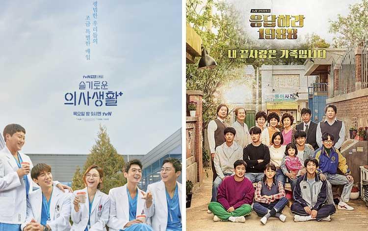 Daftar Drama Korea Tentang Persahabatan, Cocok Ditonton Bareng Geng Kamu