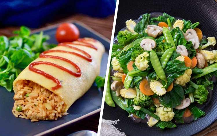 Resep Masakan Untuk Menu Sahur Kamu Yang Mudah Dan Simple