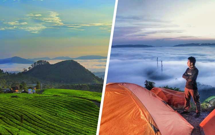 20 Tempat Wisata Terbaik di Subang Yang Lagi Hits