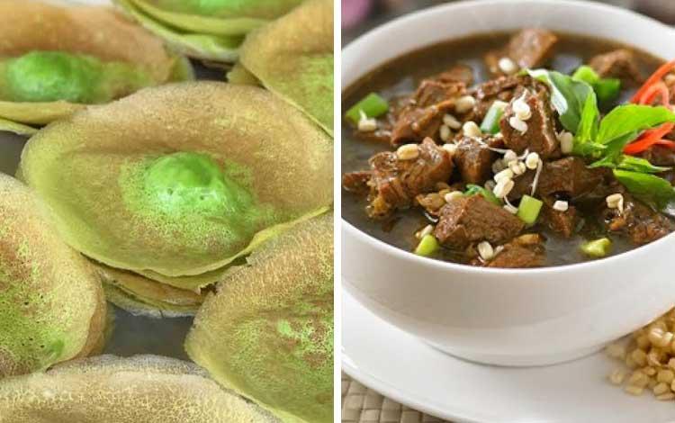 Aneka Nama Makanan Indonesia Yang Lucu Dan Nyeleneh