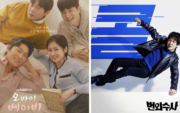 Drama Korea Terbaru Yang Tayang Bulan Mei 2020
