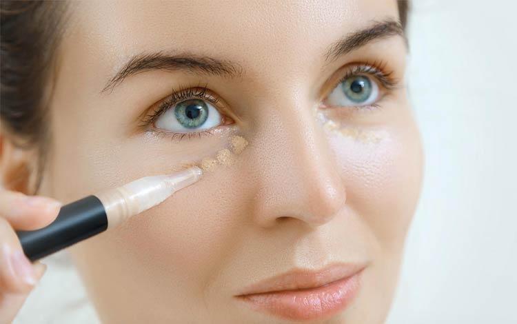 Rekomendasi Merk Concealer Yang Bagus Untuk Kulit Wajah