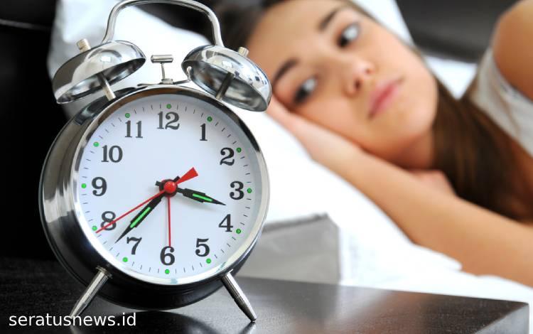 10 Cara Mudah Mengatasi Insomnia Agar Hidup Lebih Sehat Dan Fresh di Pagi Hari