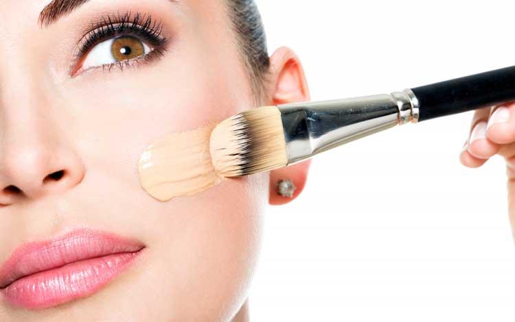 Merk Primer Yang Bagus Untuk Menyamarkan Pori Agar Terlihat Flawless