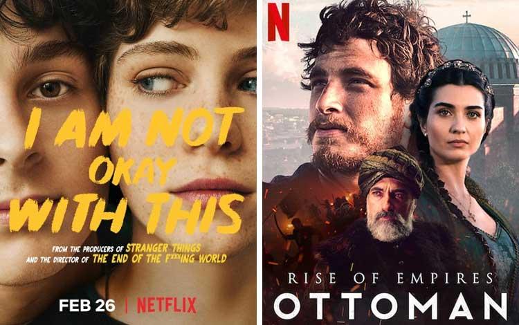 Wajib Tonton! Inilah 10 Serial Netflix Terbaik 2020