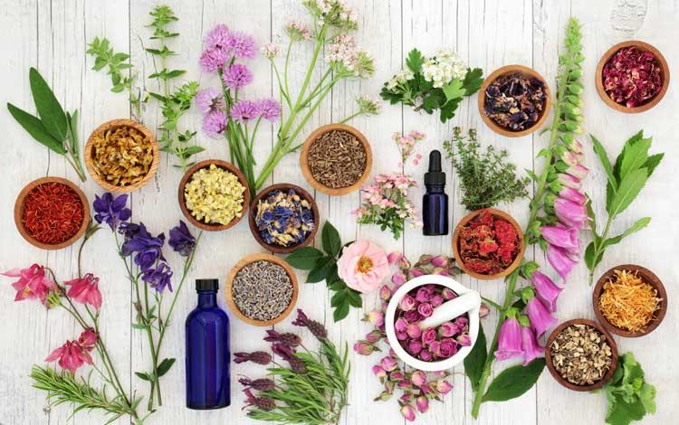 10 Aroma Yang Dapat Membuat Bahagia Dan Meredakan Stres