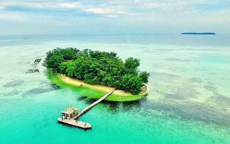 Desa Wisata Umbul Ponggok