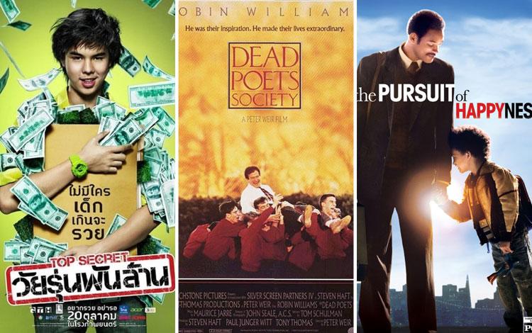 12 Film Motivasi Terbaik Sepanjang Masa Yang Inspiratif Abis