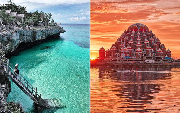 18 Tempat Wisata di Makassar Dan Sekitarnya Yang Harus Kamu Kunjungi