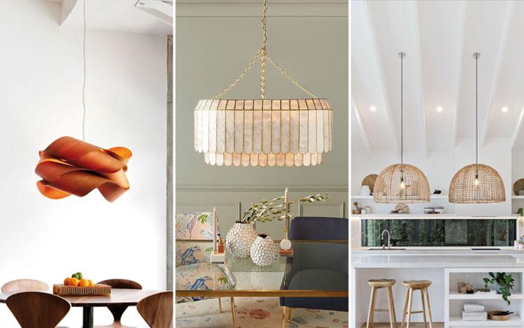 20 Inspirasi Lampu Gantung Minimalis Dan Modern