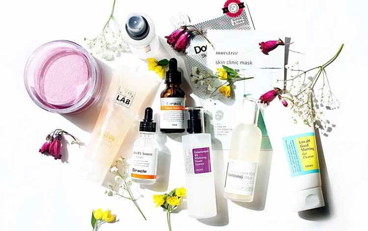 Produk Kosmetik Korea Yang Bagus