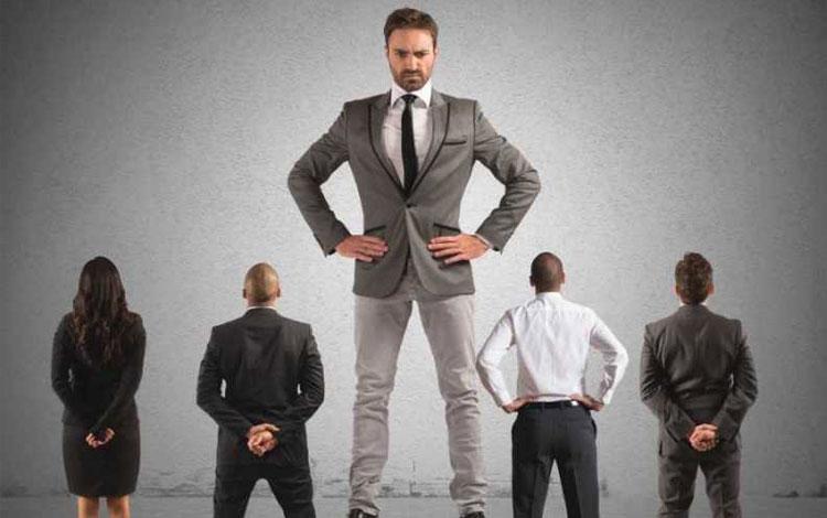Tipe-Tipe Bos di Kantor, Mana Yang Jadi Bos Idaman Kamu?