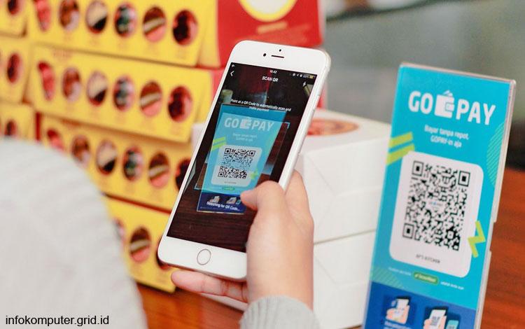 10 Dompet Digital / E-wallet Terbaik di Indonesia