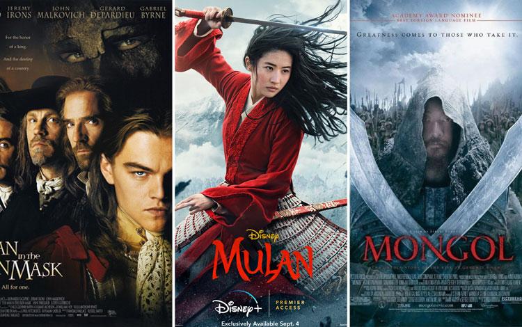 15 Film Kolosal Kerajaan Terbaik Sepanjang Masa Dengan Alur Cerita Yang Keren Abis