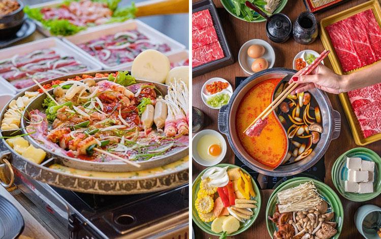 15 Rekomendasi Restoran All You Can Eat di Jakarta