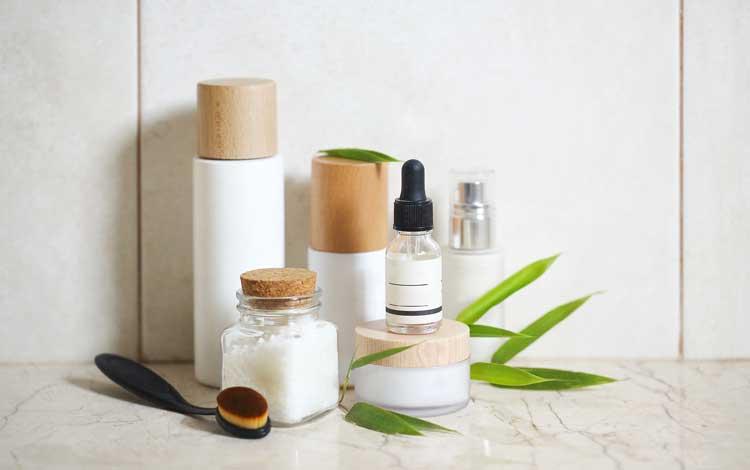 Rekomendasi Skincare Untuk Kulit Kering