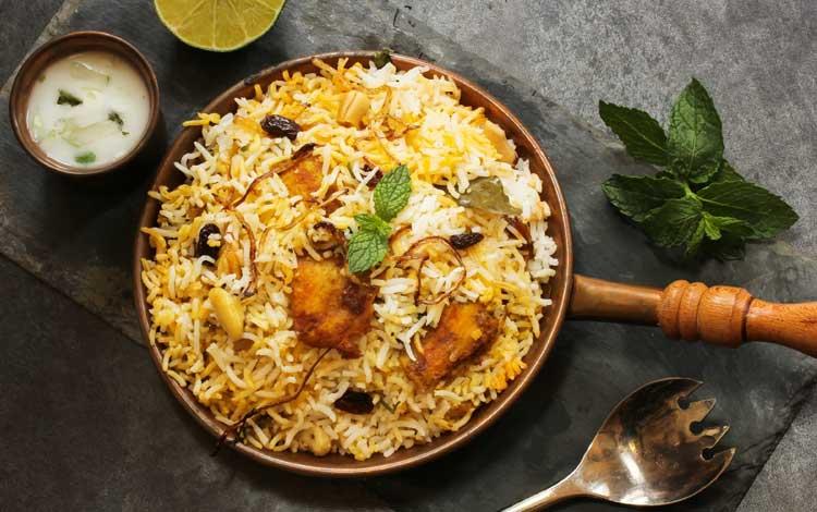 Aneka Makanan Timur Tengah di Indonesia Dengan Cita Rasa Yang Lezat