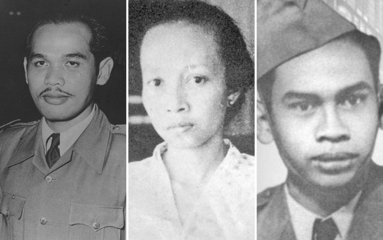 Menyedihkan! Ini Dia 10 Pahlawan Indonesia Yang Hampir Terlupakan