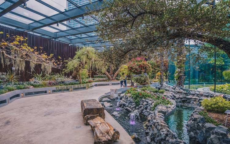 Tempat Wisata Singapura Terbaru 2020 Yang Lagi Hits