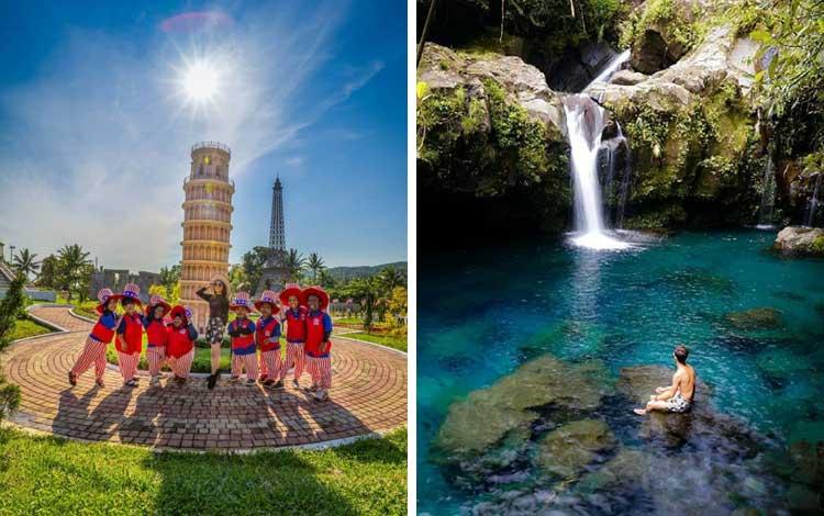 Tempat Wisata di Purwokerto Terbaru Dan Paling Hits
