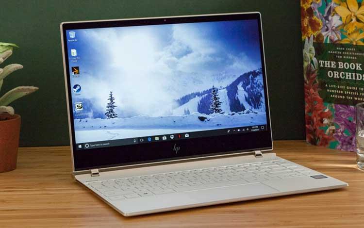 10 Laptop HP Terbaik 2020 Lengkap Dengan Harga Dan Spesifikasi
