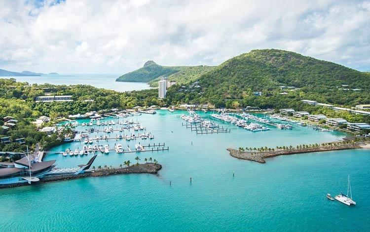 15 Pulau Terindah di Dunia Yang Jarang Diketahui