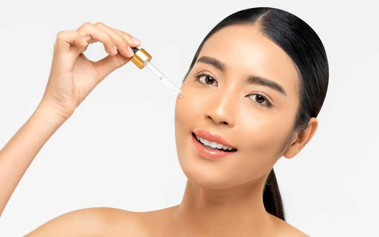 15 Rekomendasi Skincare Untuk Kulit Kusam Agar Terlihat Fresh Dan Glowing