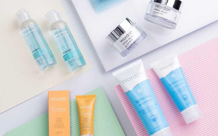Rekomendasi Produk Skincare Wardah Untuk Kulit Berminyak Dan Berjerawat