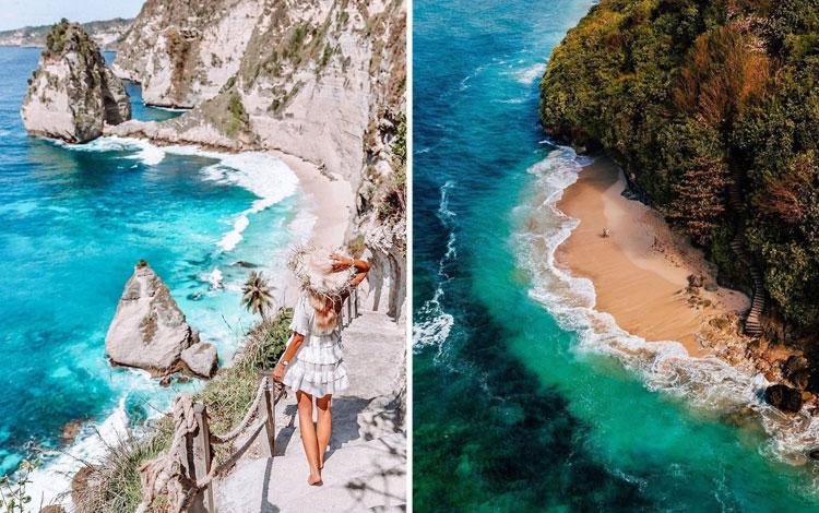 15 Pantai Terbaik dan Terindah di Bali