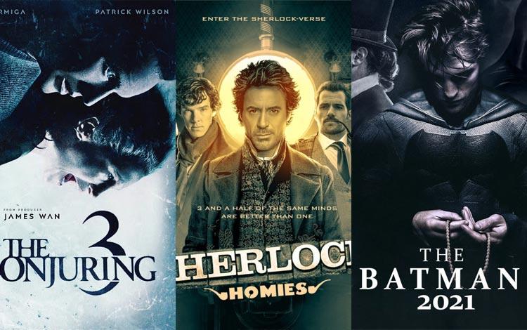 Film bioskop 2021