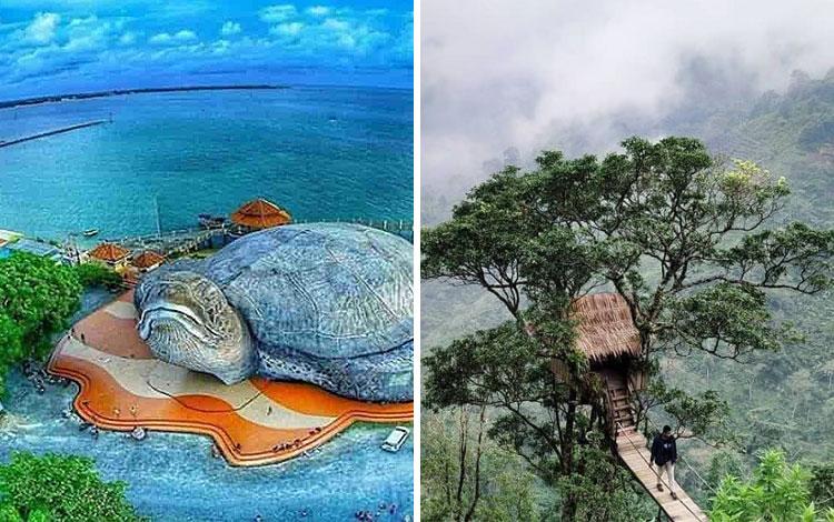 Tempat wisata terbaru Jepara