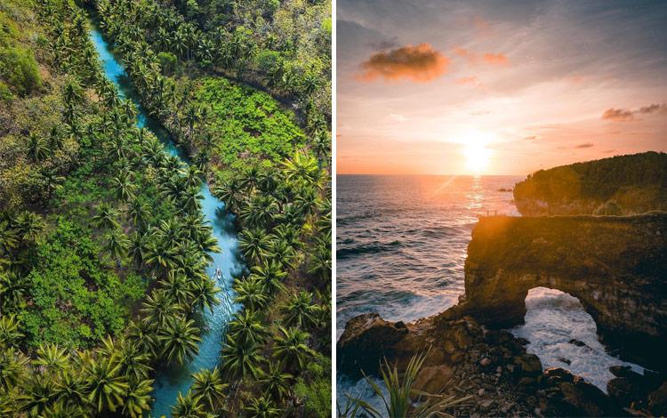 Tempat Wisata Pacitan Terbaru dan Hits
