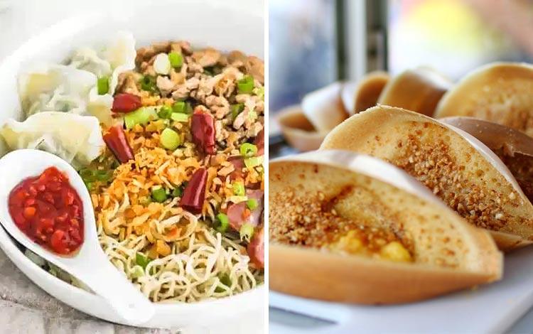 Kuliner khas Malaysia