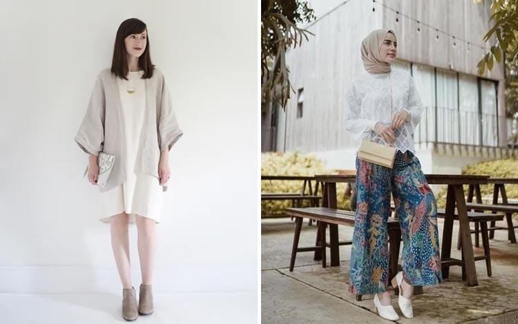Inspirasi outfit untuk berbagai acara