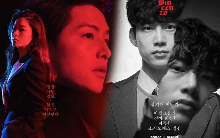 Pemain Drama Korea Vincenzo