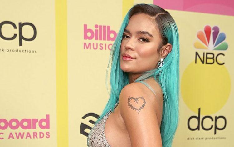 Pemenang Billboard Music Award 2021