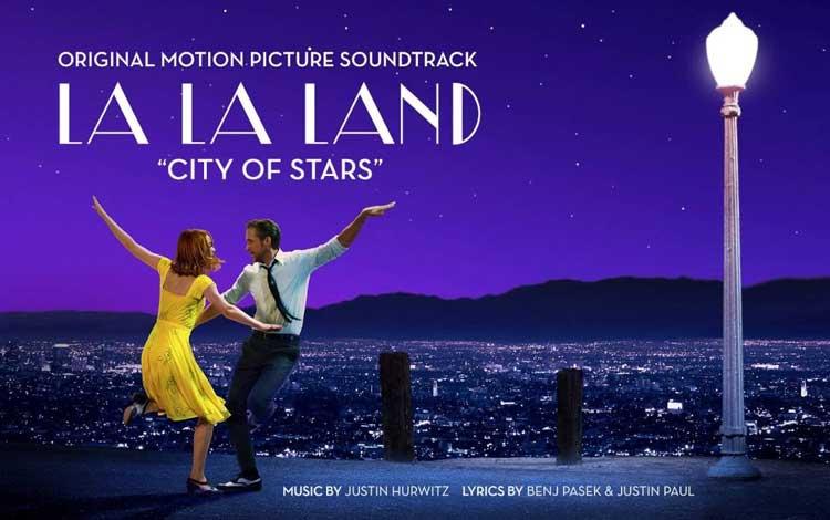 Lagu Soundtrack Film Barat Terpopuler Sepanjang Masa
