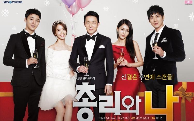 Drama Korea Terbaik Member SNSD