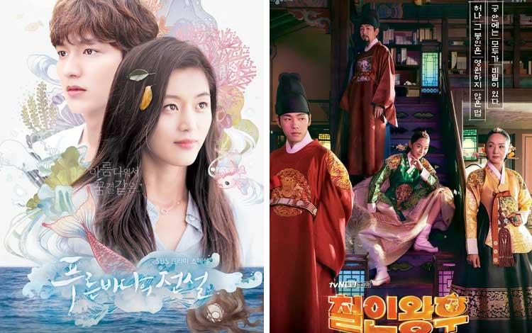 Drama Korea Komedi Romantis Terbaik Sepanjang Masa
