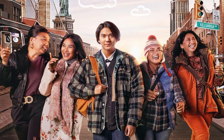 Film Iqbaal Ramadhan Terbaik Dan Terbaru